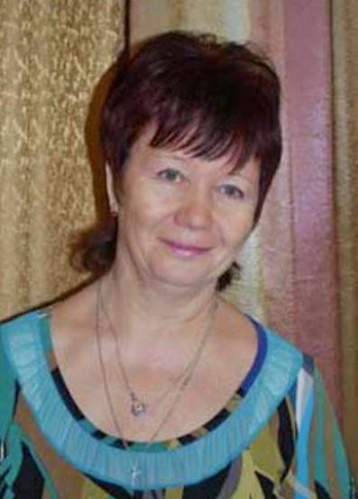 Бешенко Нина Алексеевна
