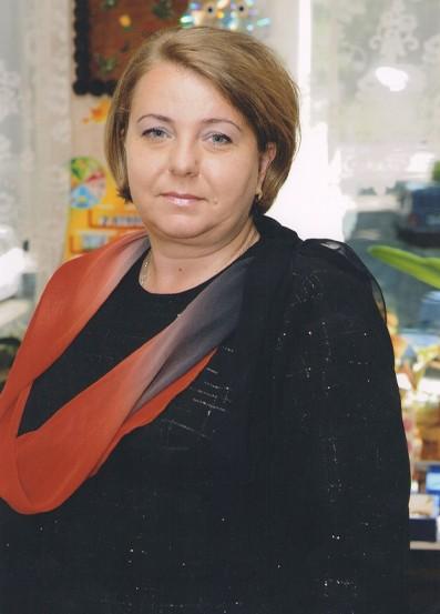 Бессонова Елена Петровна