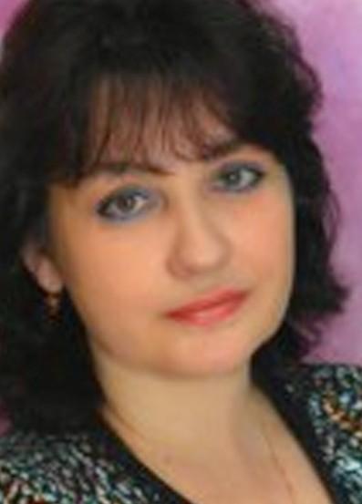 Бугакова Ольга Ивановна