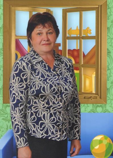 Долматова Любовь Ивановна