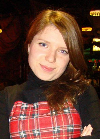 Горбачева Анастасия Николаевна