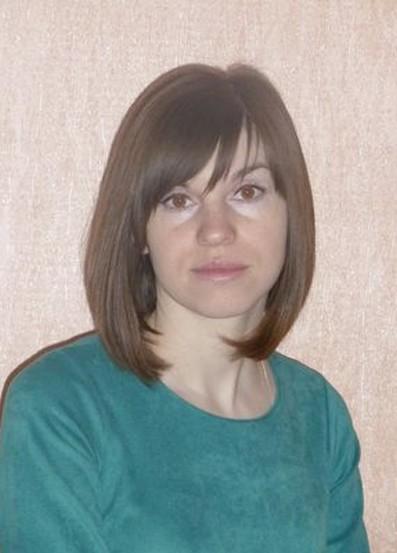 Лотарева Елена Петровна
