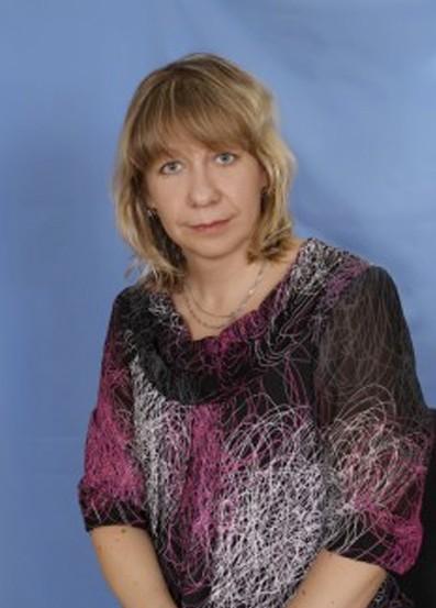 Москалева Надежда Васильевна