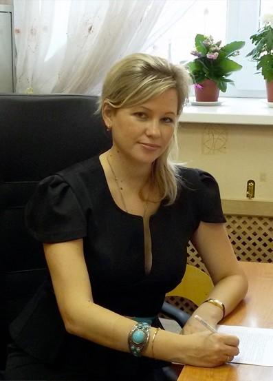 Прозорова  Юлия Алексеевна