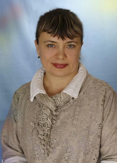 Севодина Оксана Александровна