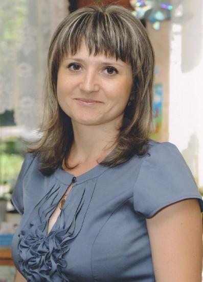 Шмелёва  Ольга Александровна