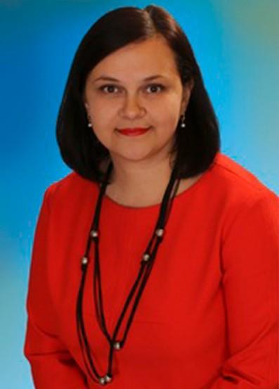 Волынская  Ирина Васильевна