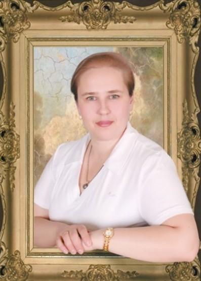 Воробьева Ольга Валерьевна