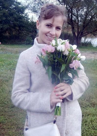 Зубова Анастасия Михайловна