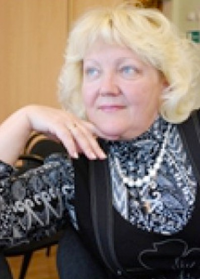 Абибулаева Галина Михайловна