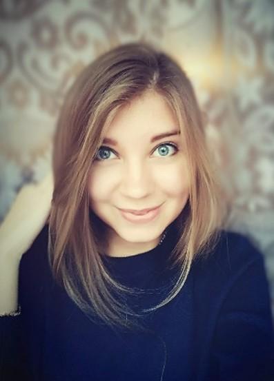 Гомзарь Татьяна Евгеньевна