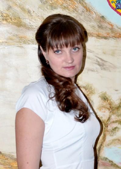 Гриднева Оксана Владимировна