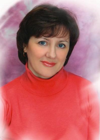 Костеева Елена Николаевна