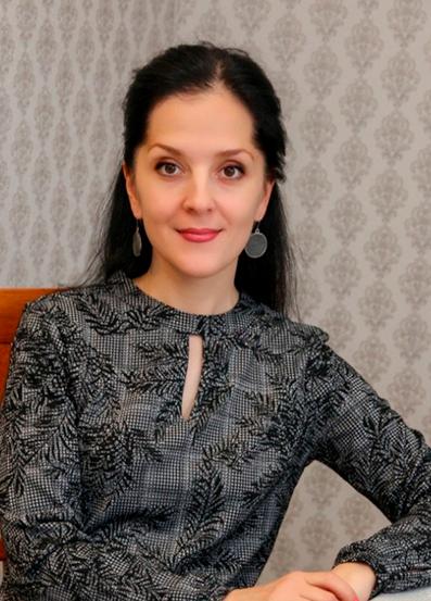 Михалева Юлия Сергеевна