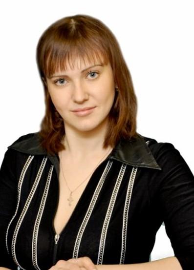 Полозова Наталия Сергеевна