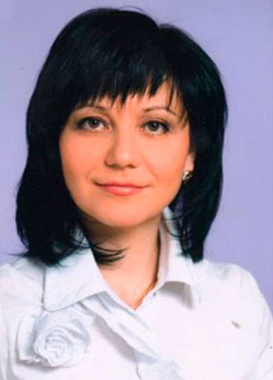 Попова Ирина Викторовна