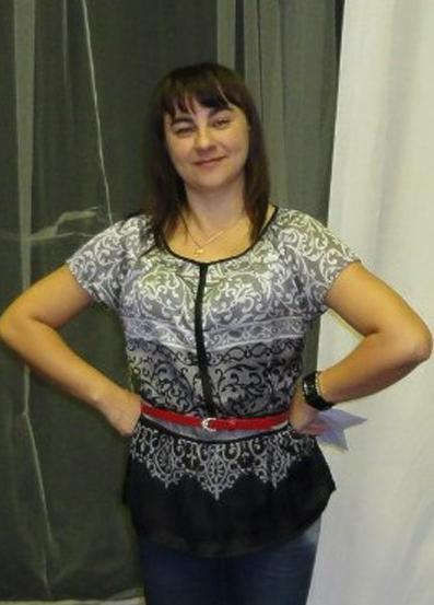 Рожкова  Татьяна Александровна