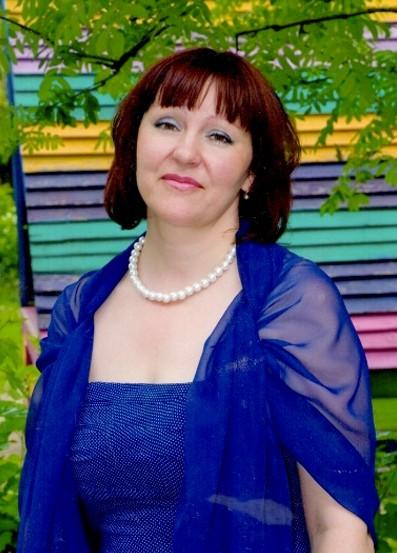 Шершнева Алла Николаевна