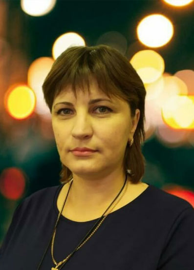 Токарева Светлана Анатольевна
